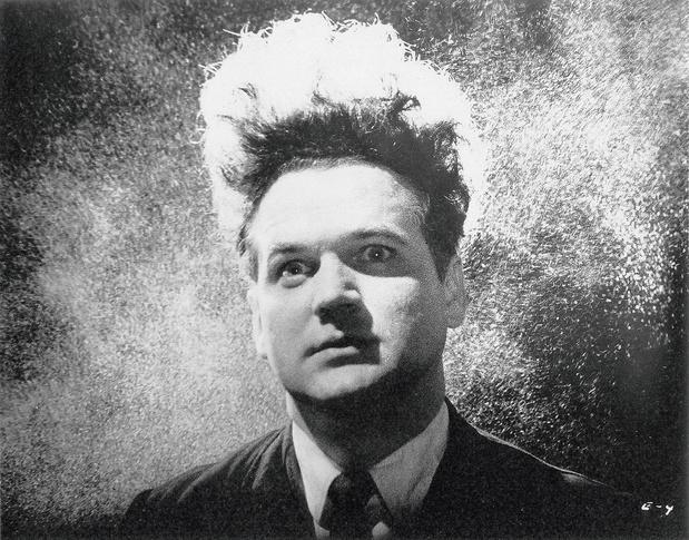 [À la télé ce soir] Eraserhead