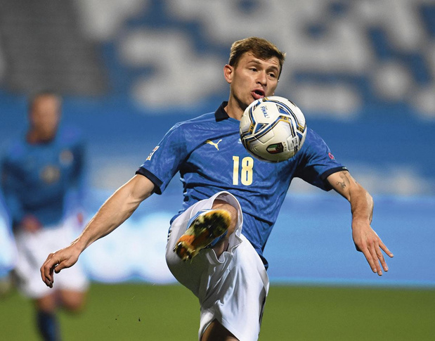 EURO 2021: la Renaissance italienne