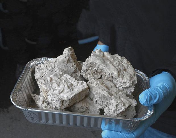 Economie circulaire: les boues d'épuration, mines de phosphore
