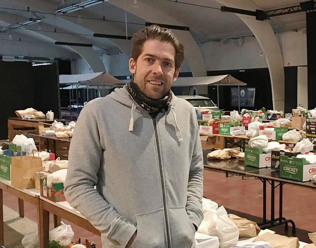 Lokaalmarkt Deerlijk pakt uit met grote virtuele paaseierentocht