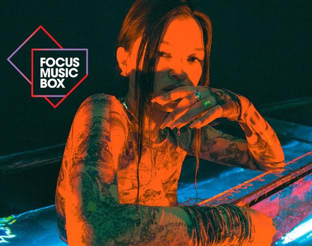 Focus Music Box: ce 18 août, on invite Meyy