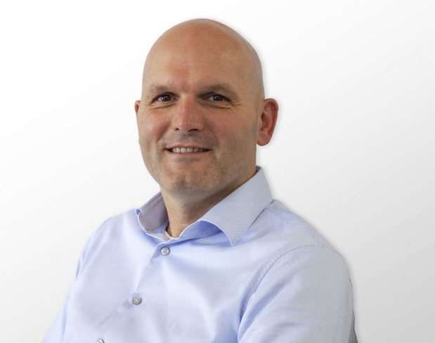 Dataline renforce son équipe néerlandaise avec Bob Herbold
