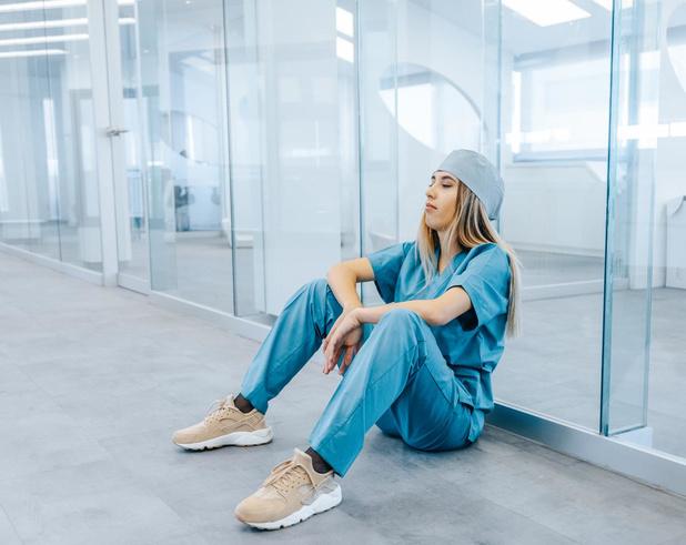 Le personnel soignant inquiet pour sa santé mentale avant même la 2e vague