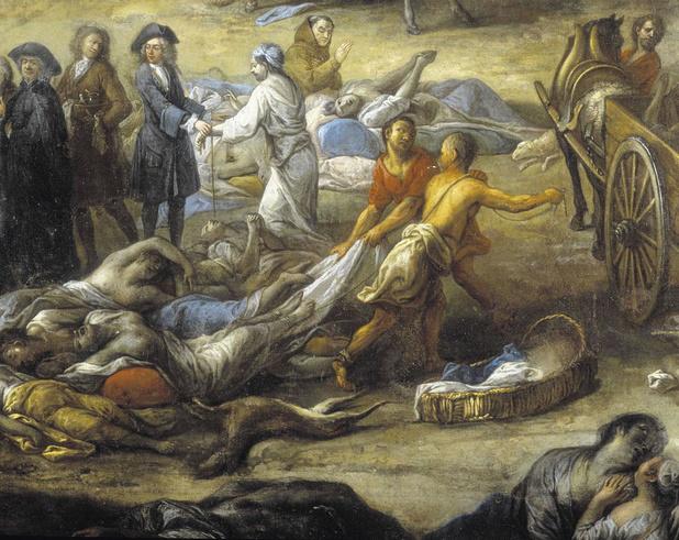 De doodstraf voor overtreders van het reisverbod
