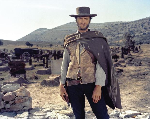 Mon Clint, ce héros