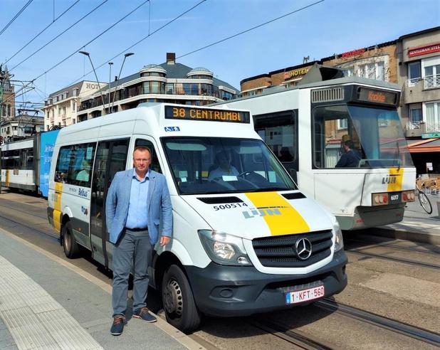 Blankenbergs stadsbestuur blij met extra busaanbod
