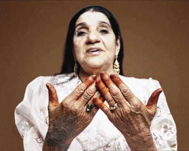 Les pionnières (1/8): Cheikha Remitti, reine raï