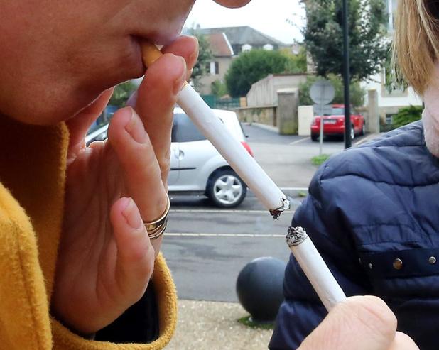 La Belgique progresse en matière de prévention du tabagisme