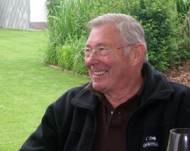 KOTV Noordzee in rouw: oud-bestuurslid en trainer Prosper Geril (89) overleden
