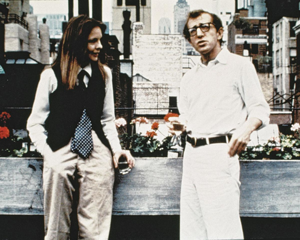 Woody Allen: mémoires d'un imperfectionniste