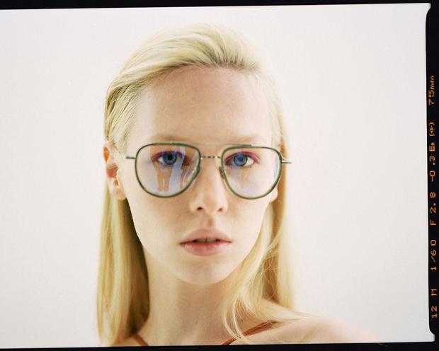 Door een groene bril