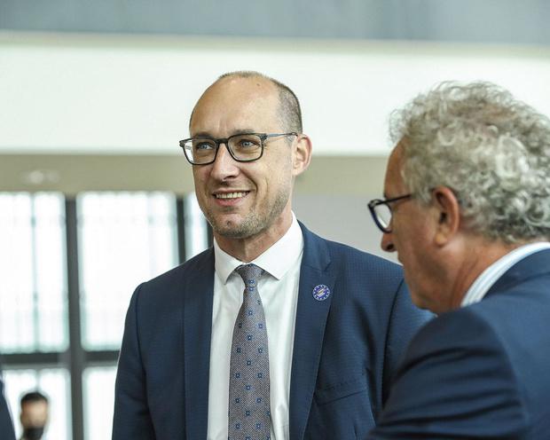 Lancement du Belgian Recovery Fund pour la relance post-covid des entreprises