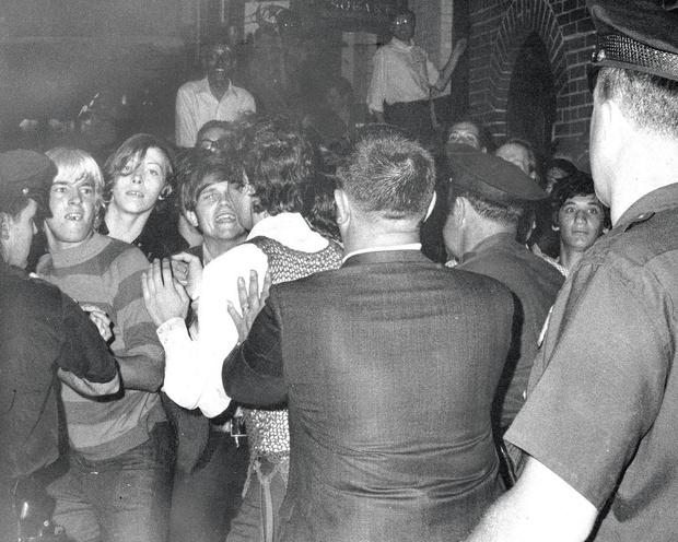 [À la télé ce soir] Stonewall, aux origines de la Gay Pride