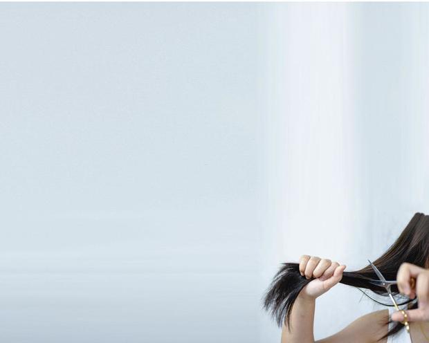 Des cheveux pour lutter contre la pollution