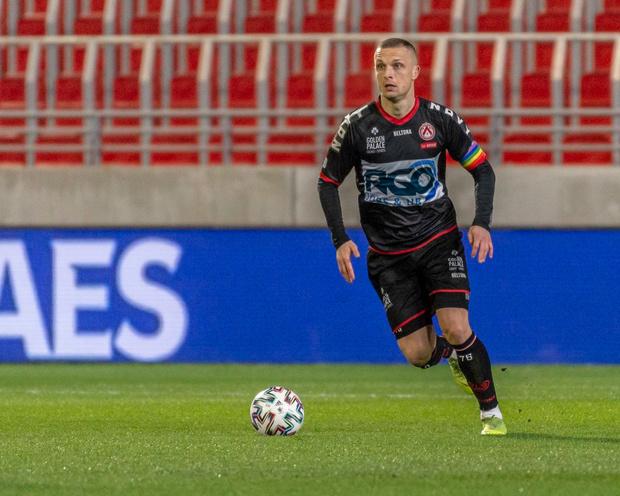 Regenboogband: KV Kortrijk wil statement maken