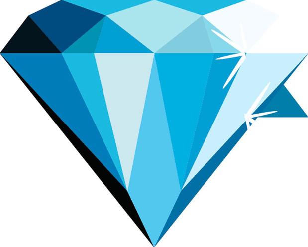 Pandora bant diamant uit mijnen
