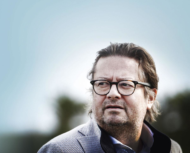 Ostende poursuit Marc Coucke