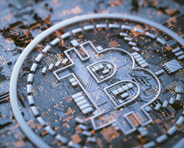 Le bitcoin sans valeur. Et Facebook?