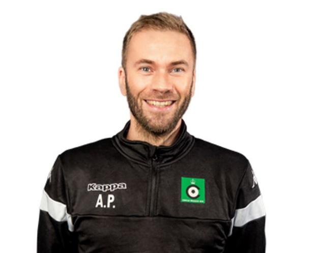 Assistent Andreas Patz leidt eerste trainingen van Cercle Brugge