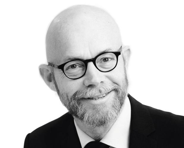 Corné van Zeijl, Nederlandse strateeg en analist bij de vermogensbeheerder Actiam