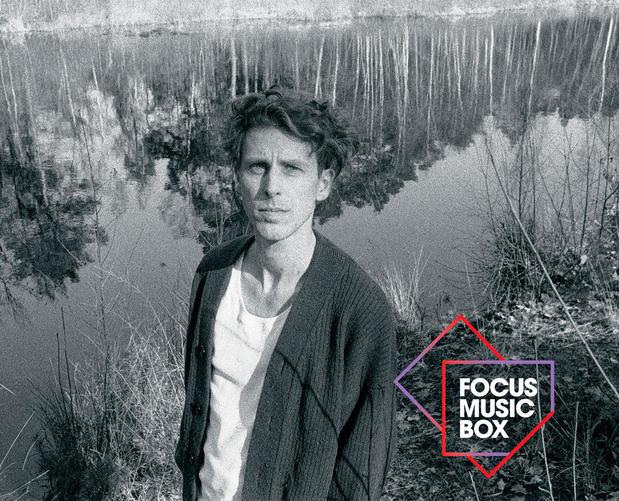 Focus Music Box: ce 1er septembre, découvrez Elias, le projet solo du batteur de Nordmann