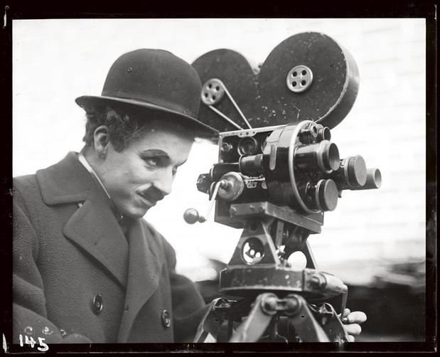 [à la télé ce soir] Chaplin, le génie de la liberté