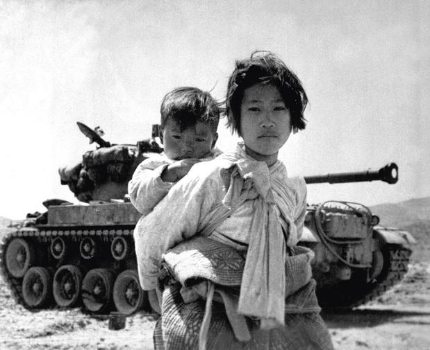 Corée, une guerre sans fin
