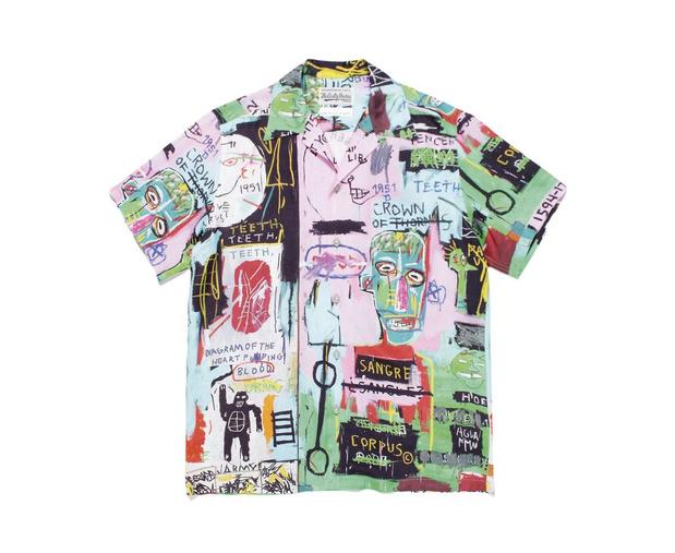 Offrez-vous un Basquiat