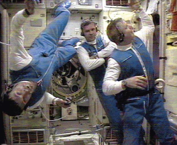 Station spatiale internationale (ISS): vingt ans de présence humaine dans l'espace