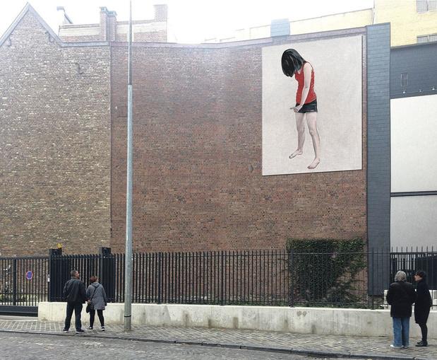 Art Public Liège