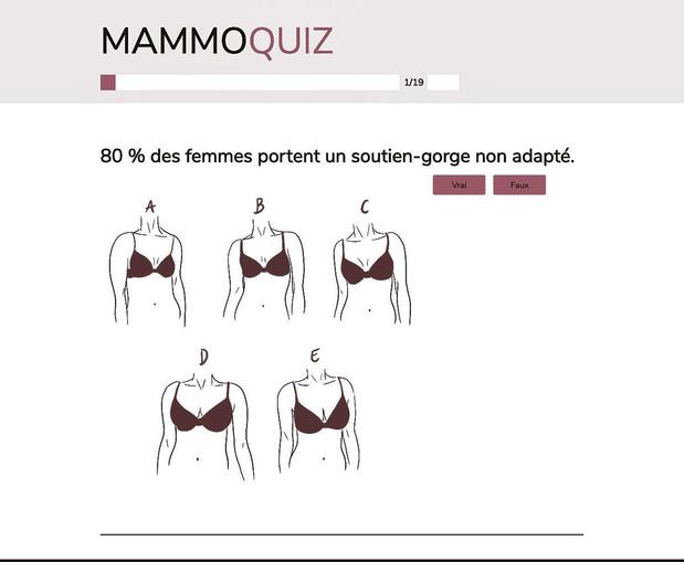 Mammoquiz