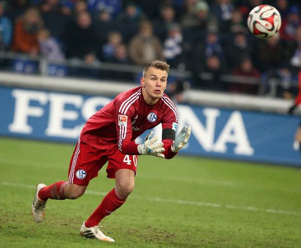 Heeft Timon Wellenreuther het profiel voor Anderlecht?