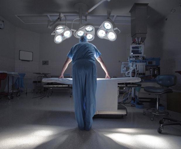 'Overgangsbegroting zet artsen in de schaduw'