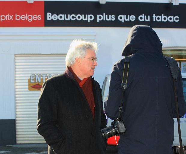 Burgemeester De Panne sluit alle tabakshops aan Franse grens in Adinkerke tot dinsdagmiddag