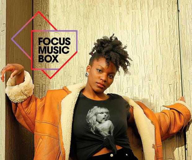 Focus Music Box: le concert de Roxy Rose de ce 14 juillet est annulé