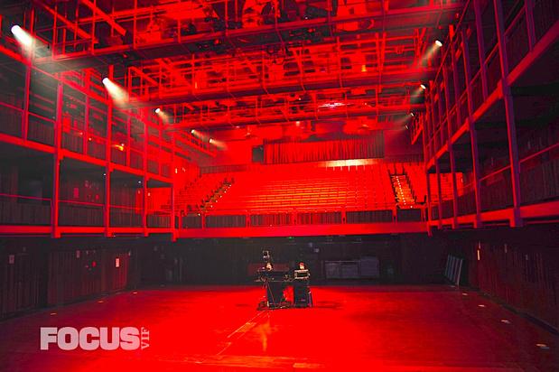 """""""Nouvelle Belgique"""", la salle de concert virtuelle de l'AB en attendant la reprise"""