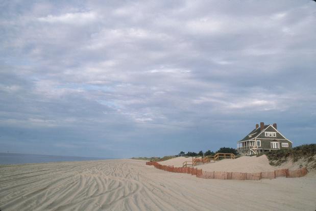 Les Hamptons, cocon doré pour New Yorkais fortunés en exil pour cause de pandémie