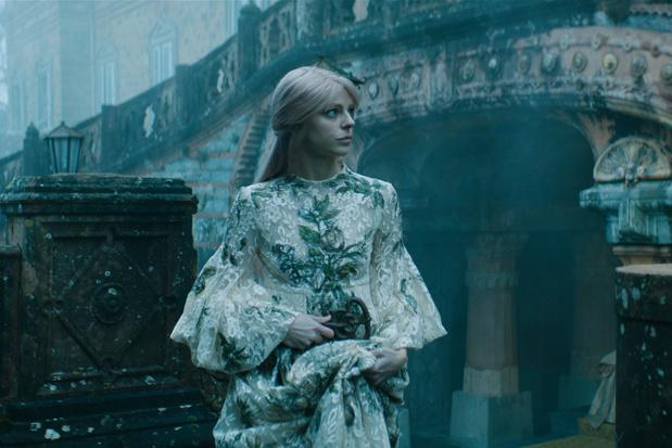 In beeld: de hoogtepunten van de haute couture modeweek