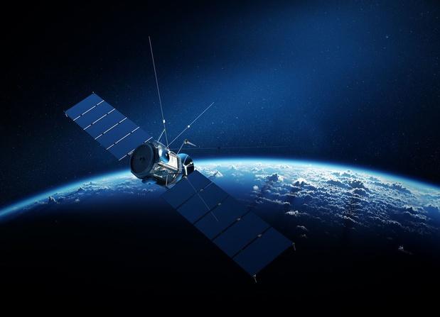 Amazon investeert 10 miljard dollar in ruimtesatellieten