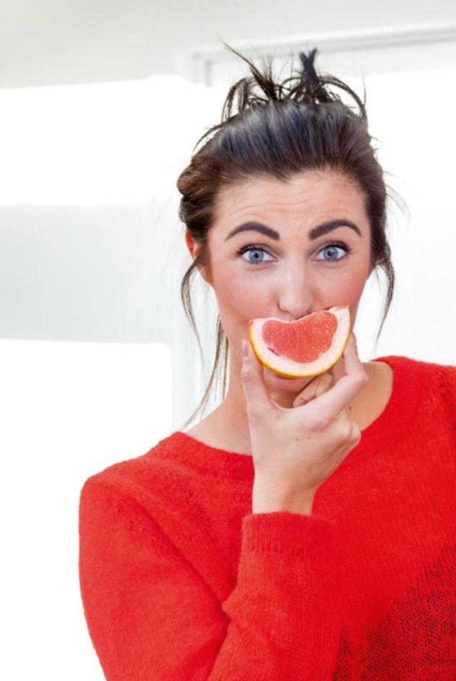 Fit-date (26): Vitaler met vitamine C