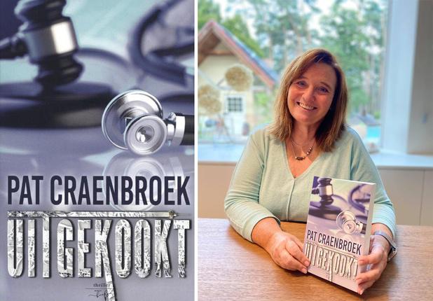 Dokter Patricia De Cock wint publieksprijs Hercule Poirot