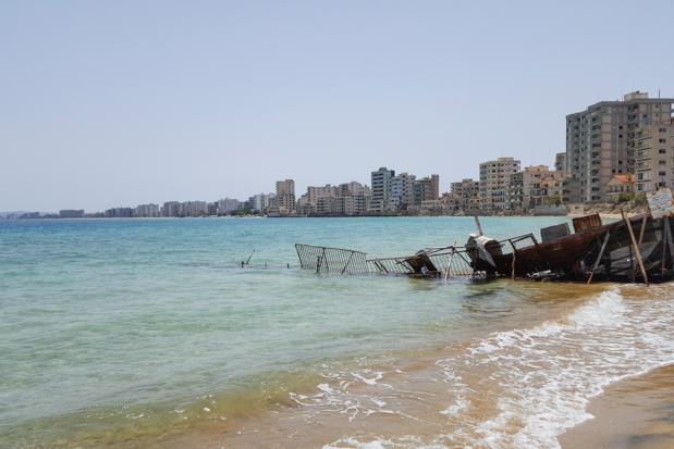 VN willen nieuwe gesprekken over hereniging Cyprus opstarten