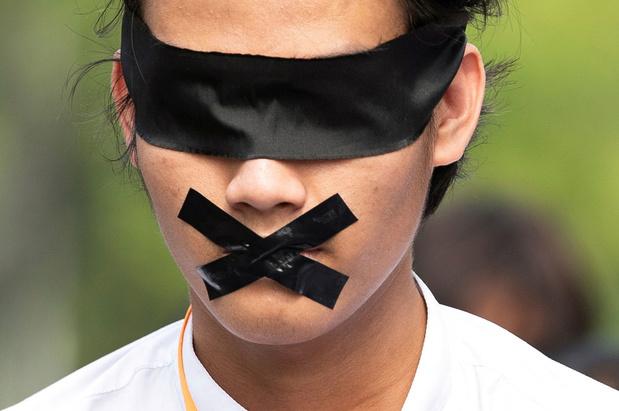 Myanmar: junta wil partij Aung San Suu Kyi ontbinden