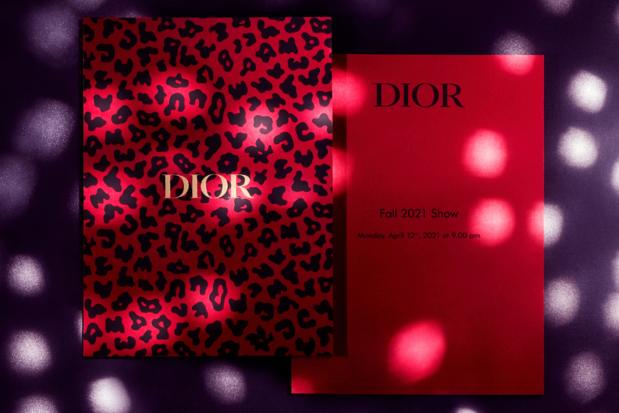 Shanghai Fashion Week: herbekijk hier de liveshow van Dior