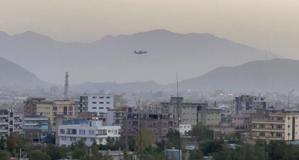 ABC: 'VS-vrijwilligers in geheime missie brachten honderden Afghanen in veiligheid'