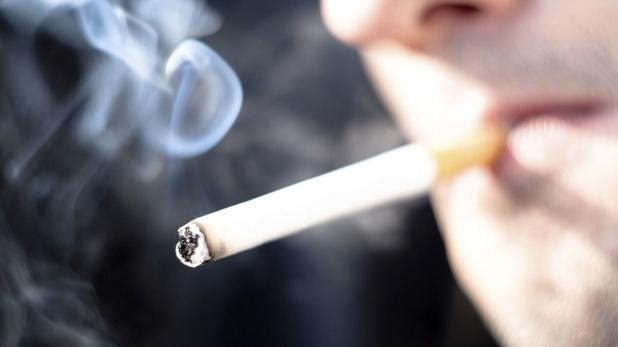 La tristesse serait l'émotion qui pousse le plus à fumer