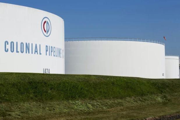 Cyberattaque: Colonial Pipeline rouvre une petite partie de son réseau d'oléoducs