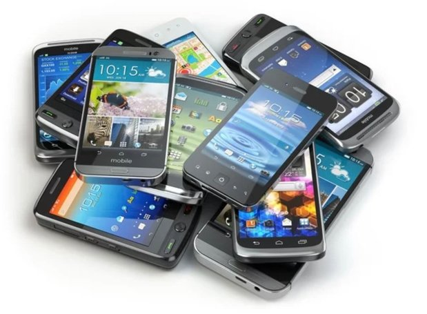 Les ventes de smartphones ont explosé au premier trimestre (étude)