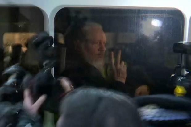 """Julian Assange : les dessous de l'""""affaire suédoise"""""""