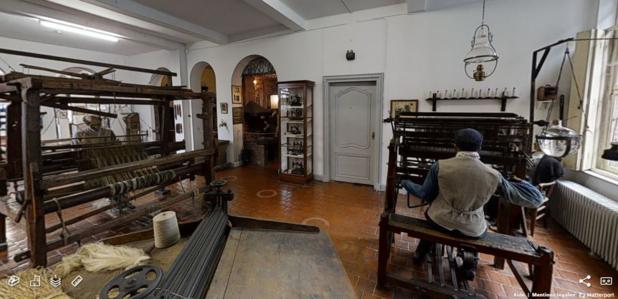 Découvrez la Wallonie picarde autrement grâce à son musée virtuel